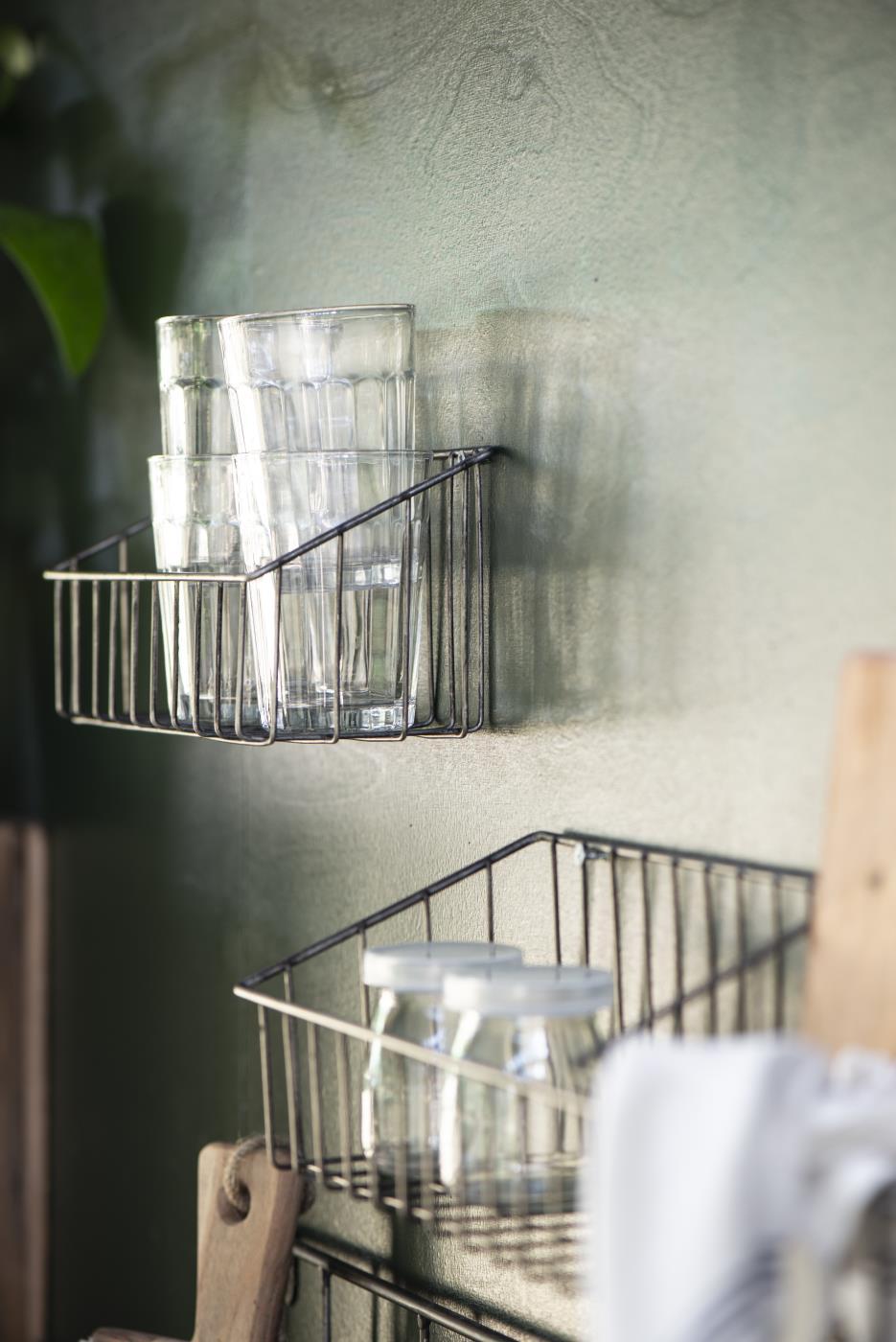 Dosen und Gläser, Bild 1