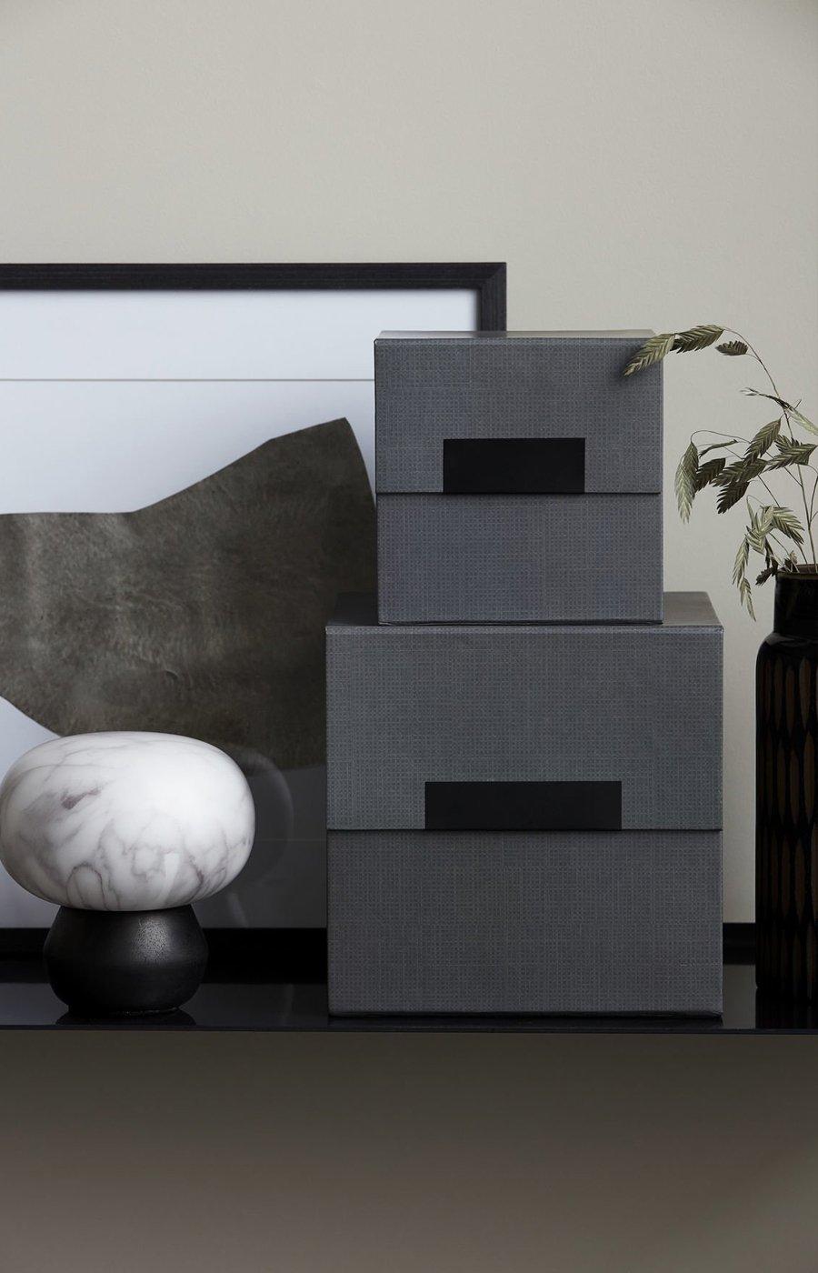 Kisten und Boxen im skandinavischen Design, Bild 1