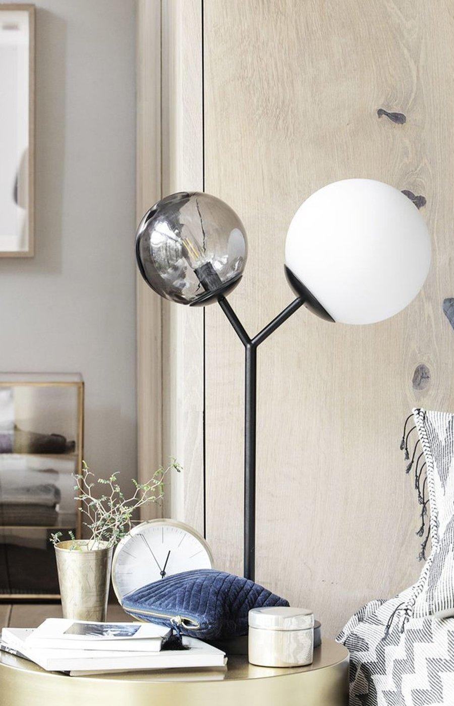 Tischlampen, Bild 1