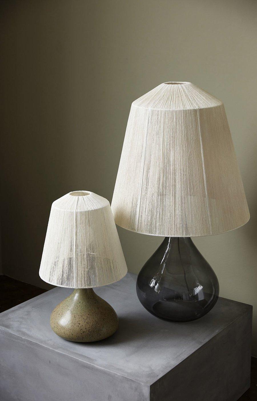 Lampenschirme & Lampenfüße, Bild 1
