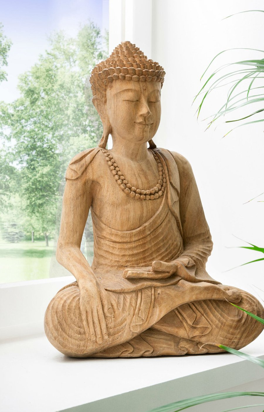 Deko Buddha online, Bild 1