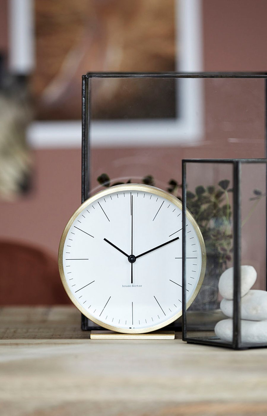 Uhren von skandinavischen Marken, Bild 1