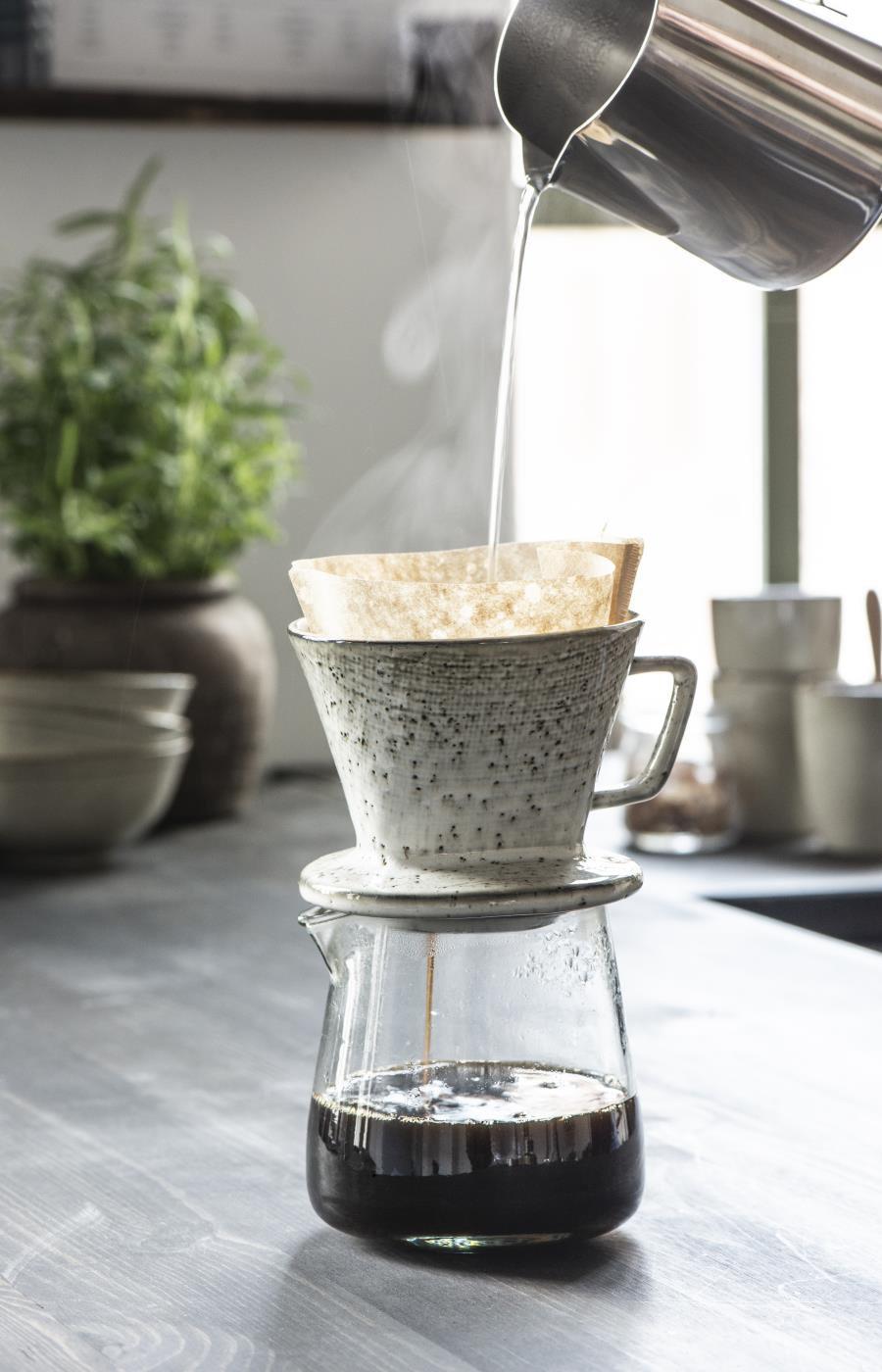 Tee- & Kaffeekannen, Bild 1