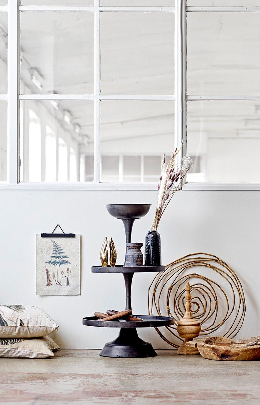 Etageren & Kuchenplatten, Bild 1