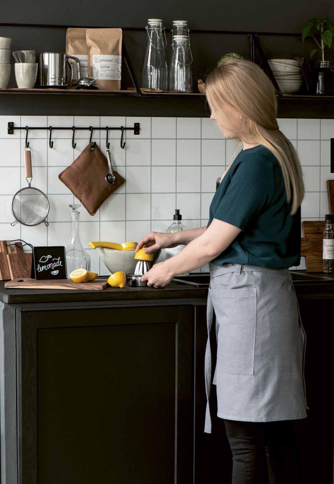 IB Laursen Küche und Küchenzubehör, Bild 1