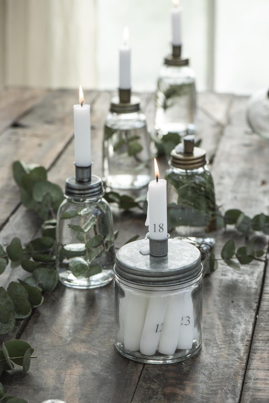 IB Laursen Kerzenhalter & Kerzenständer, Bild 1