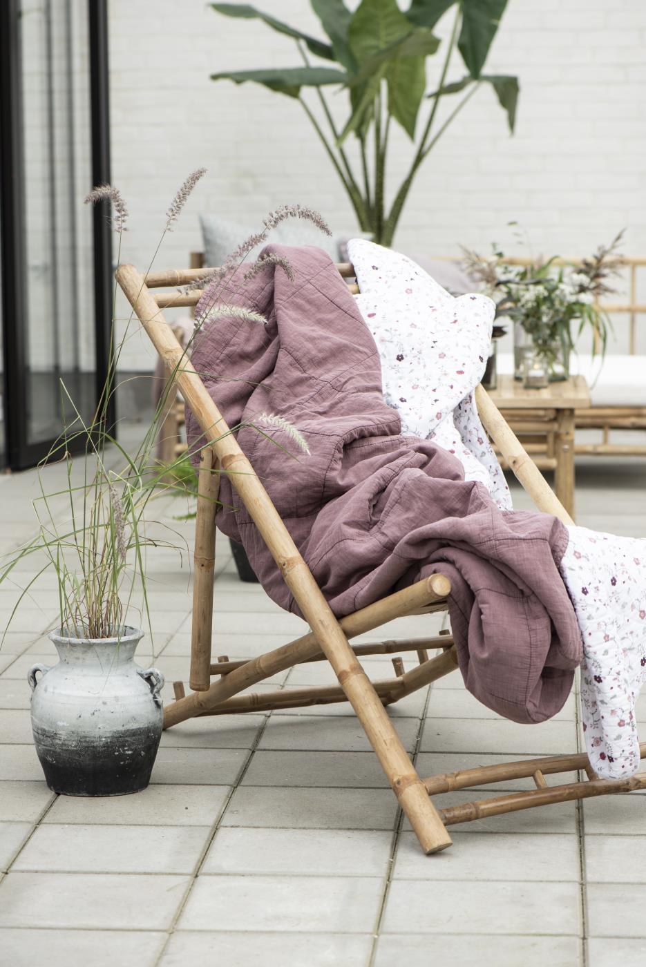 IB Laursen Bambus Möbel und Accessoires, Bild 1