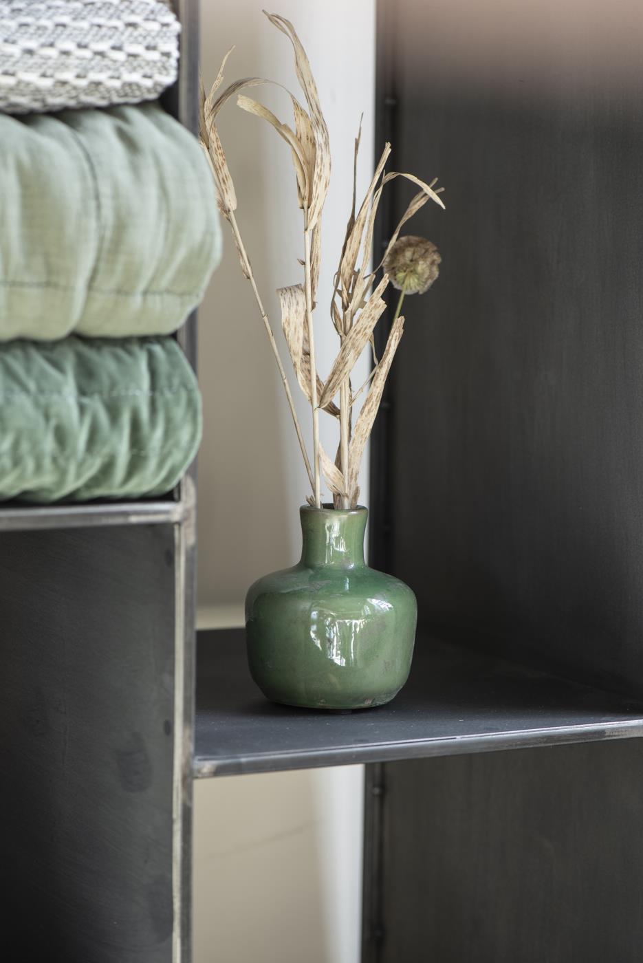 IB Laursen Vasen, Bild 1