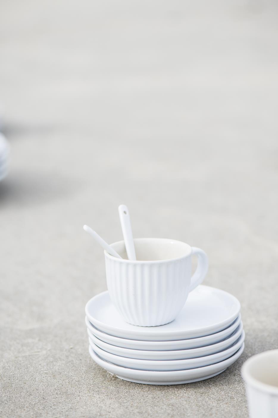 Ib Laursen Mynte Pure White, Bild 1
