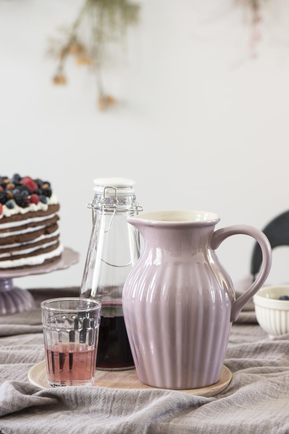 IB Laursen Mynte Lavender Geschirr, Bild 1