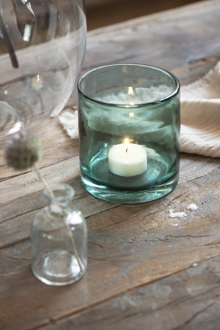 Kerzenhalter, Bild 1
