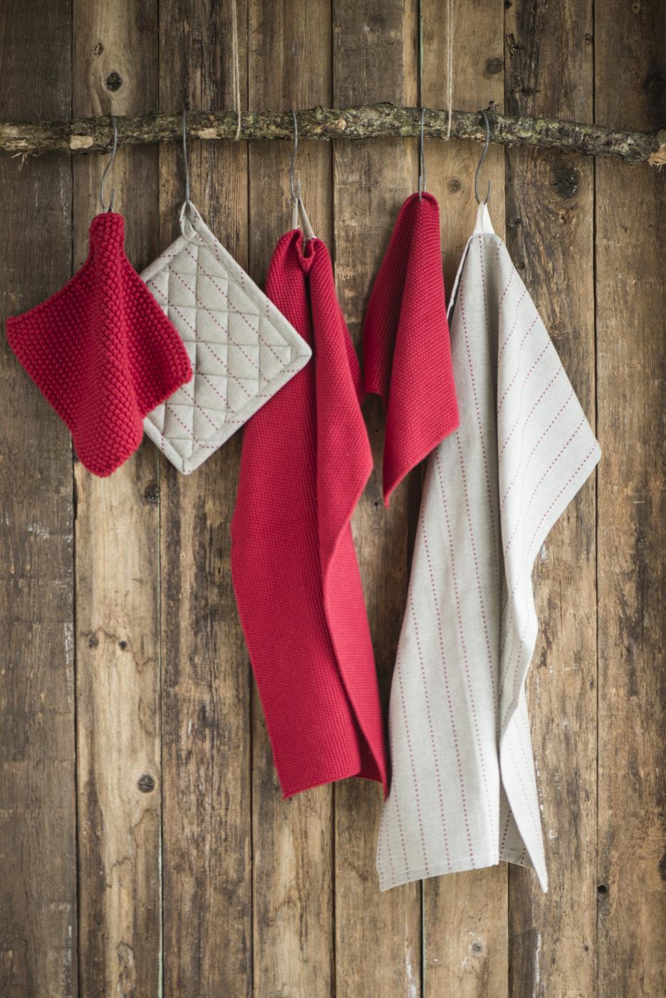 Küchentextilien skandinavisch, Bild 1