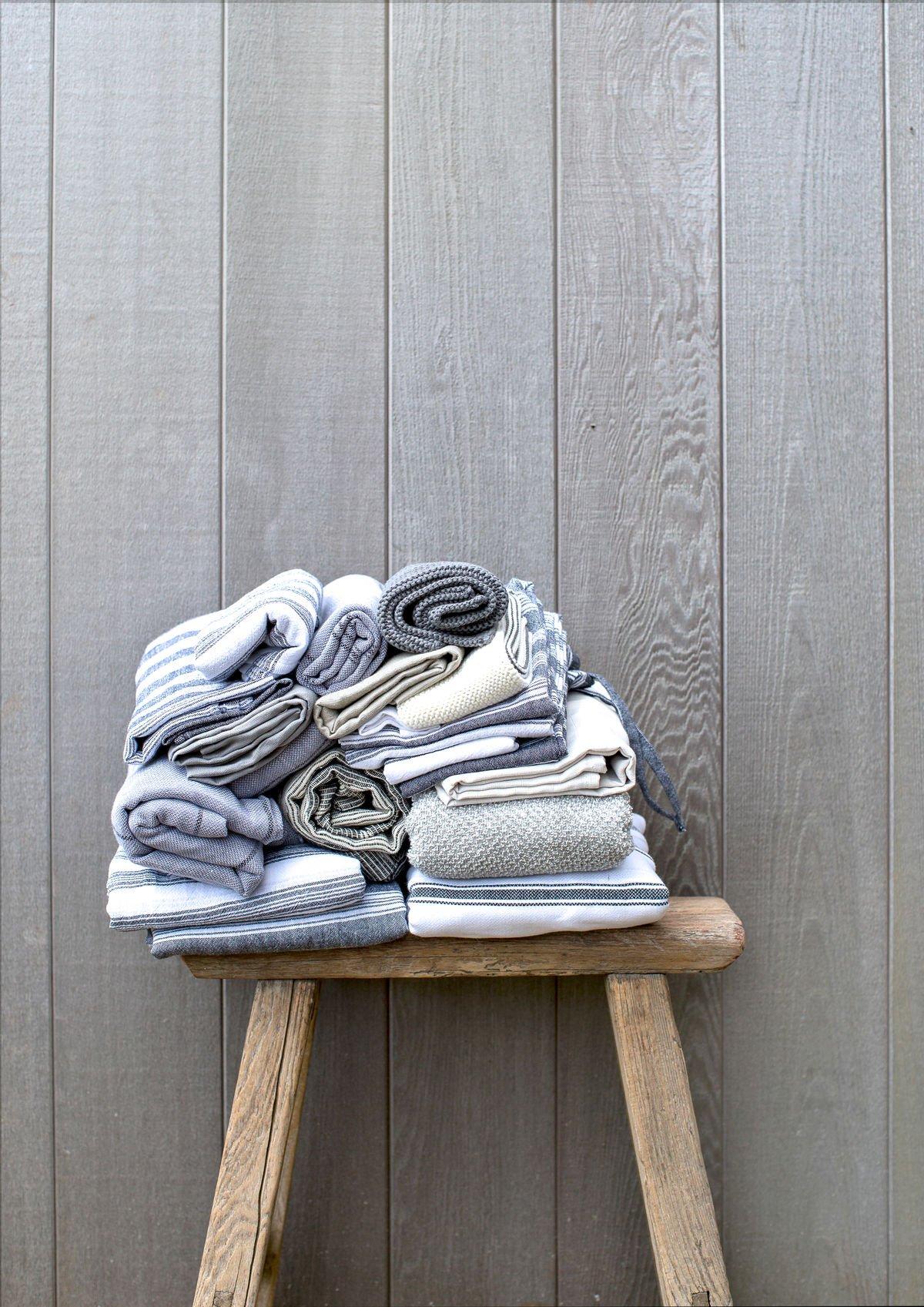 Meraki Textilien für Bad und Wellness, Bild 1
