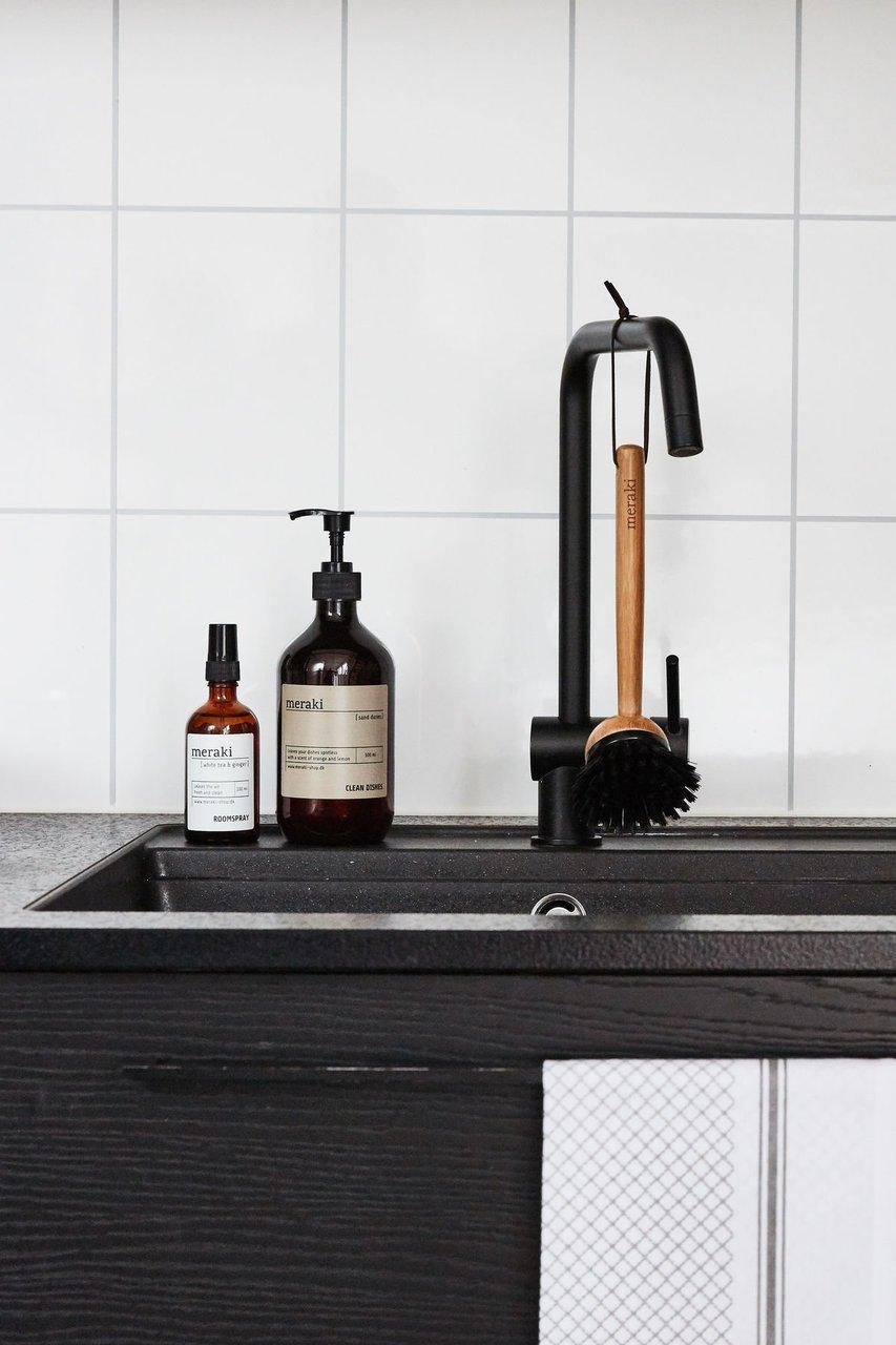 Impressionen zu Meraki Abwaschbürste, Bild 1