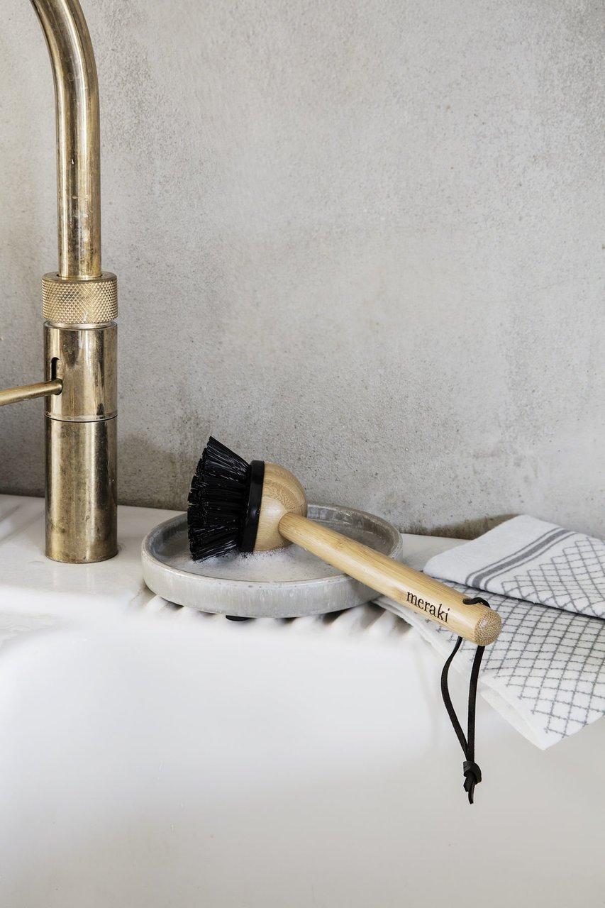 Impressionen zu Meraki Abwaschbürste, Bild 2
