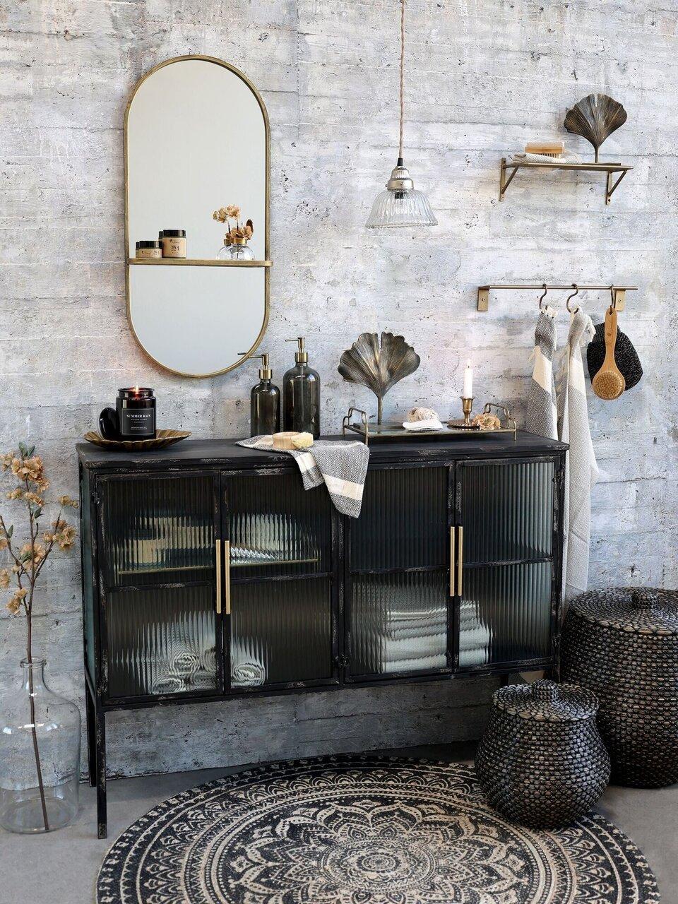 Alles für ein Wellness Badezimmer mit Chic Antique