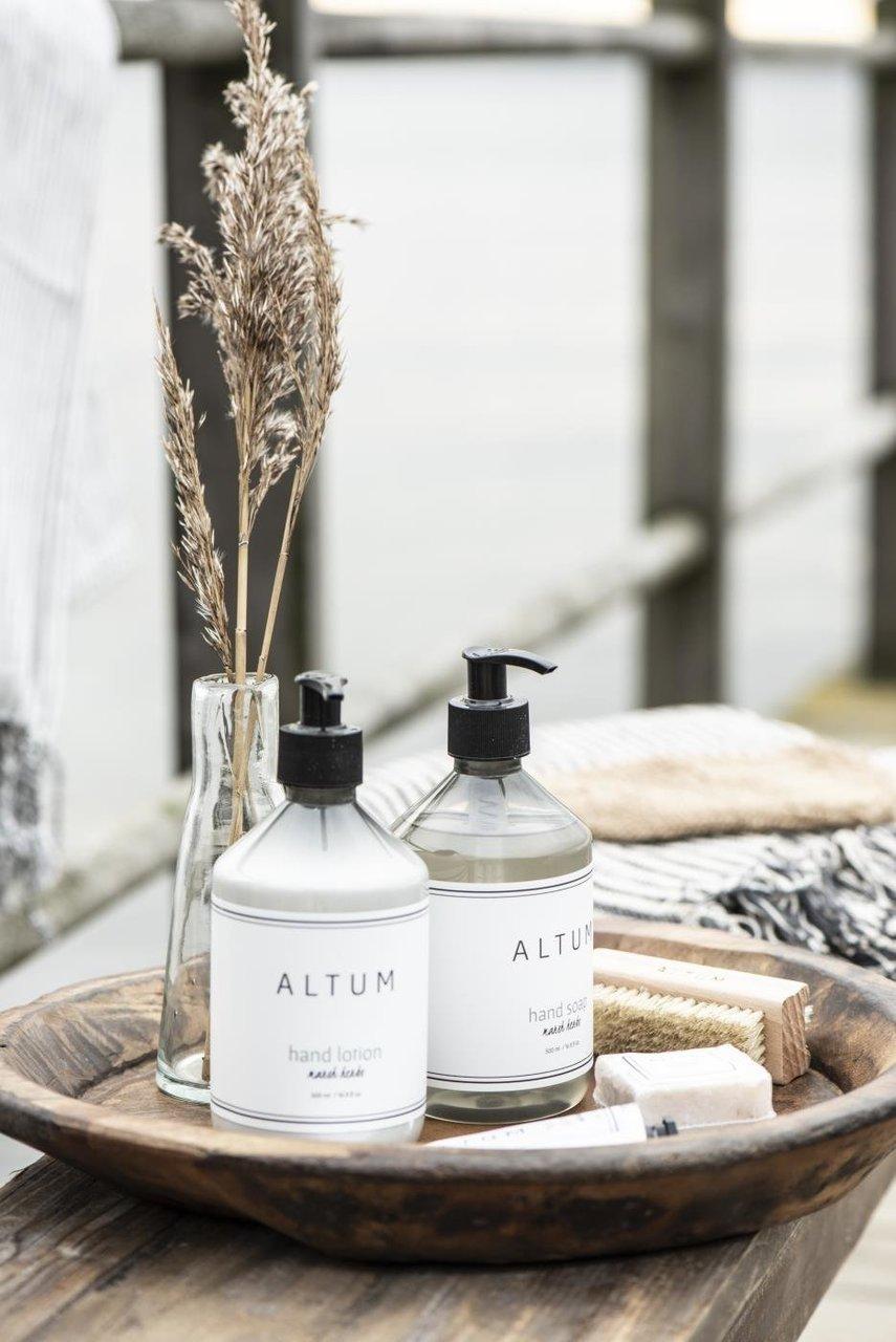 ALTUM Marsh Herbs inspiriert