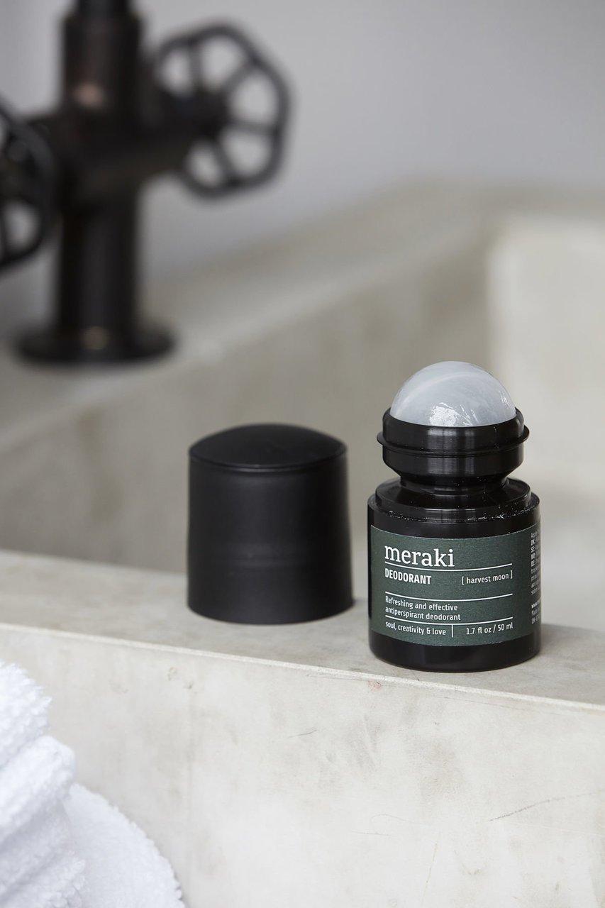 Impressionen zu Meraki Antitranspirant Deodorant Harvest moon MEN, Bild 2