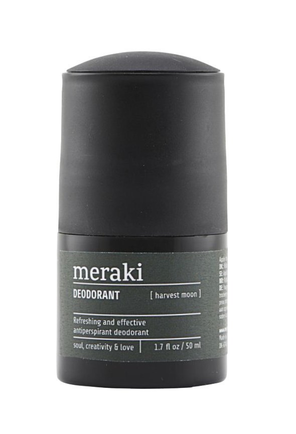 Meraki Antitranspirant Deodorant Harvest moon MEN
