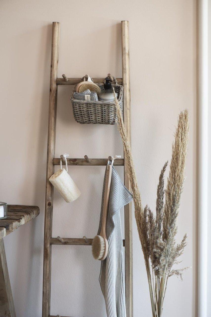 Impressionen zu Ib Laursen Badebürste mit langem Griff ALTUM, Bild 5