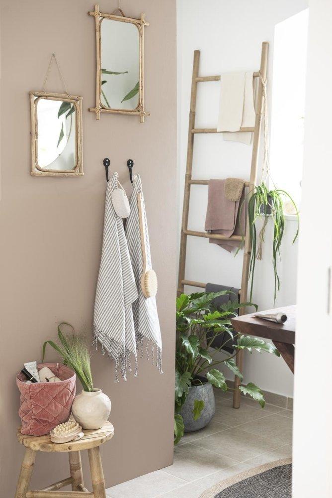 Impressionen zu Ib Laursen Badebürste mit langem Griff ALTUM, Bild 1
