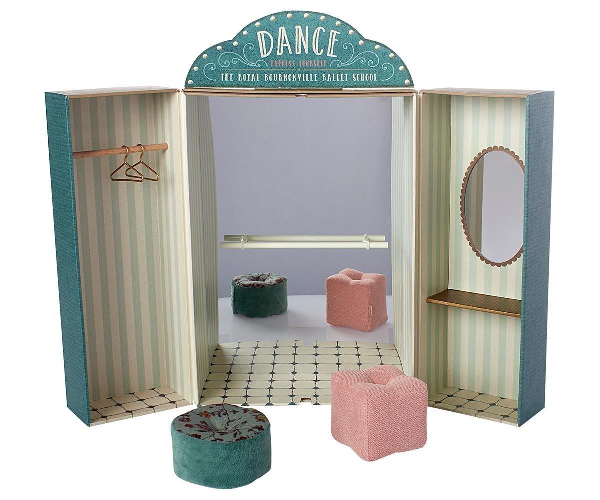 Maileg Ballet Schule Mini