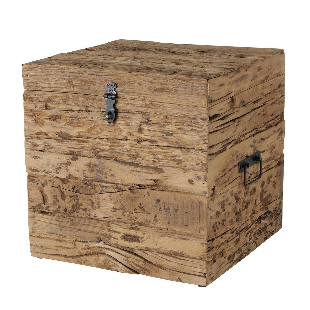 Bazar Bizar Box Holzkiste Solea
