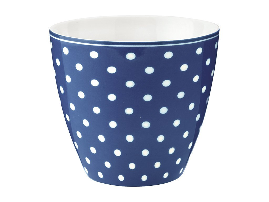 GreenGate Becher Spot Blue