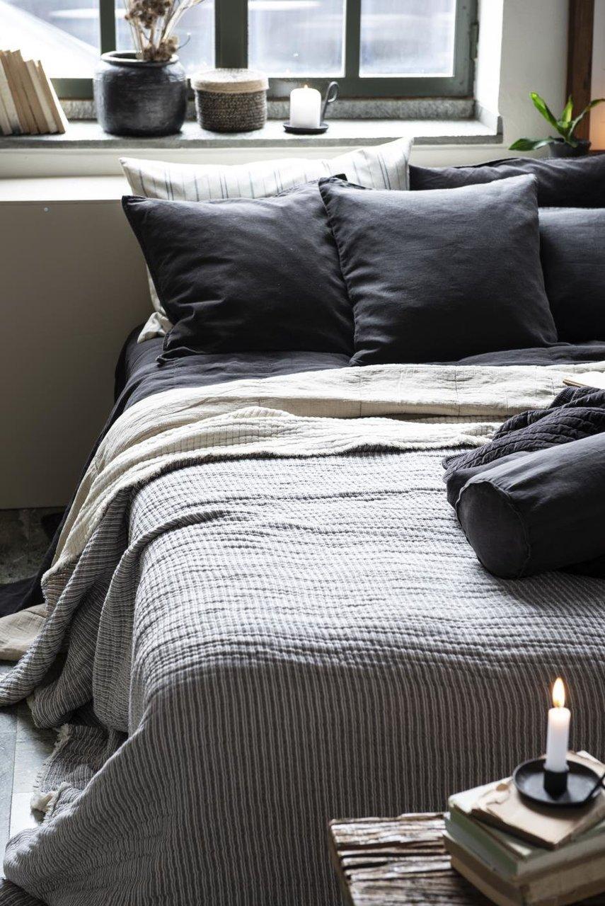 Impressionen zu Ib Laursen Bettdecke doppelt gerippt, Bild 2