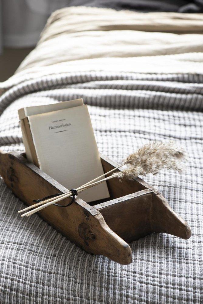 Impressionen zu Ib Laursen Bettdecke doppelt gerippt, Bild 1