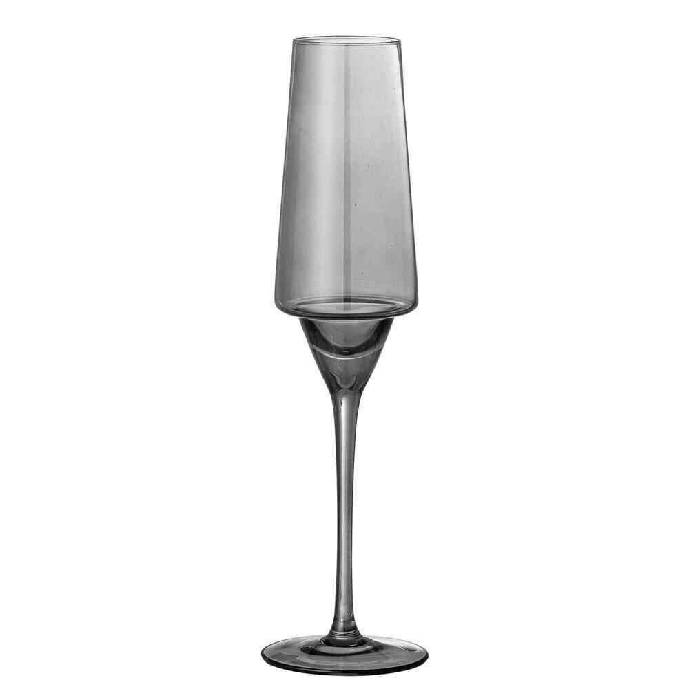 Bloomingville 4er Set Yvette Champagnerglas