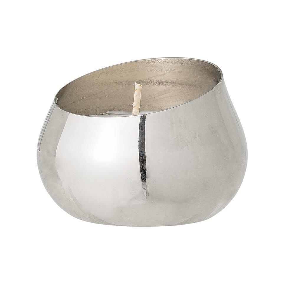 Illume Duftkerze im Metallbehälter