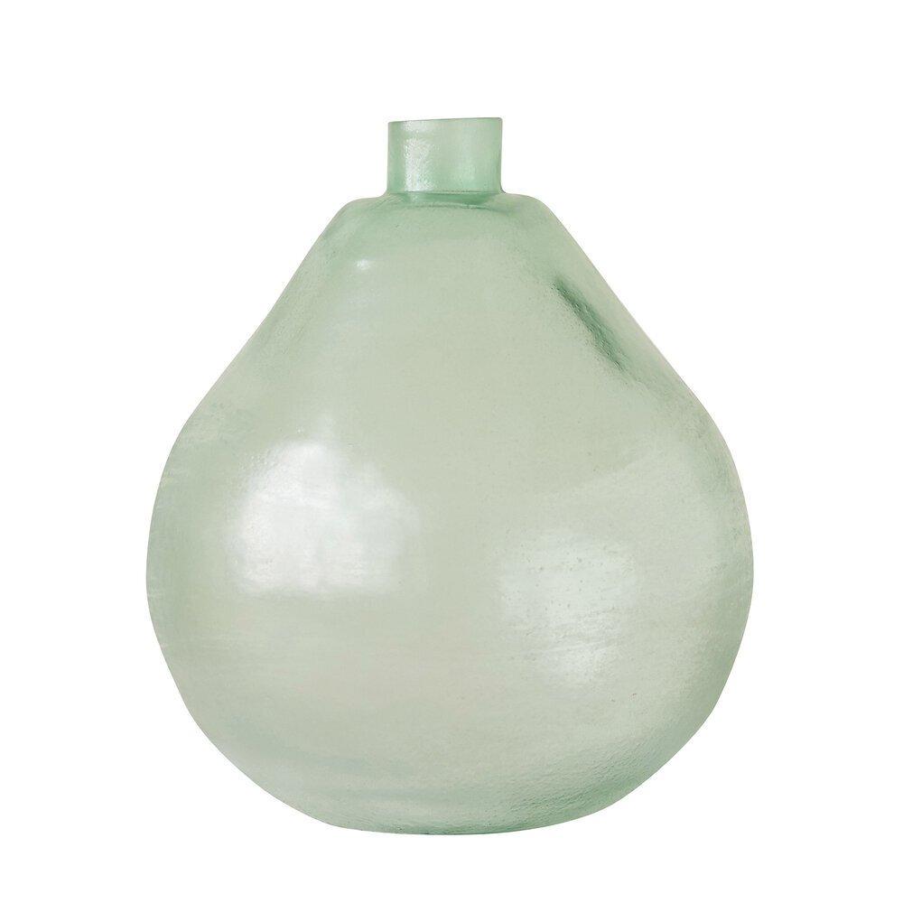 Bloomingville Flasche Fiva aus Glas