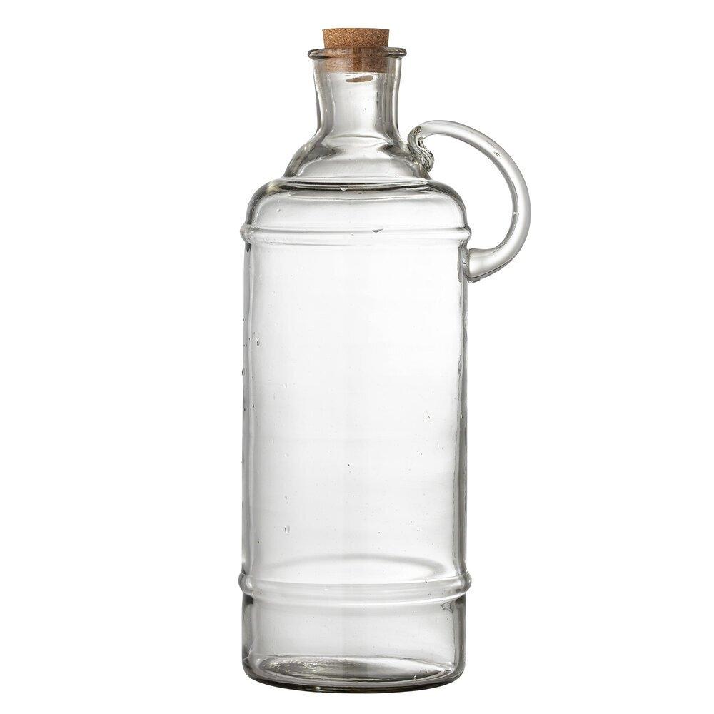 Bloomingville Flasche mit Deckel Bjork