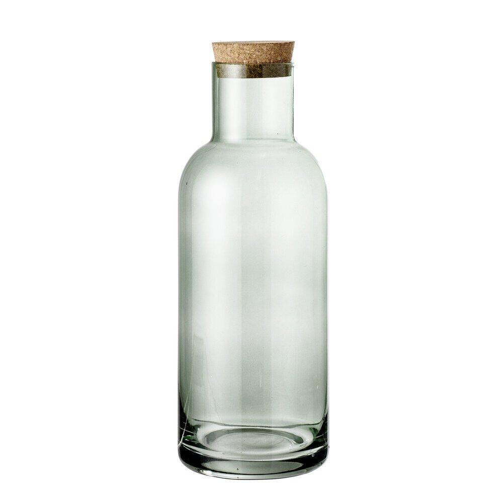 Bloomingville Flasche mit Deckel Ragna