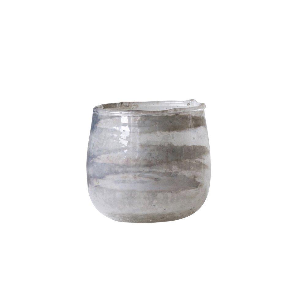 Bloomingville Kerzenglas Enaya