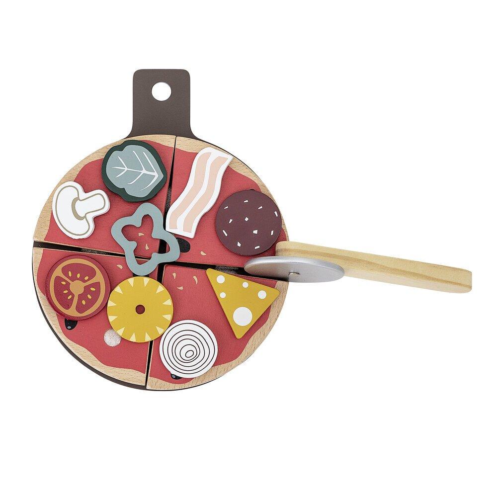 Bloomingville Kinder Pizza Spielset Talias