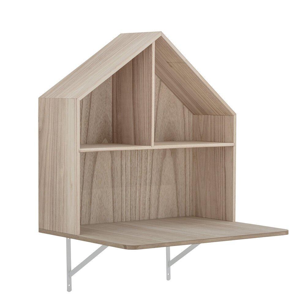 Bloomingville Regal Lai aus Paulownia Holz