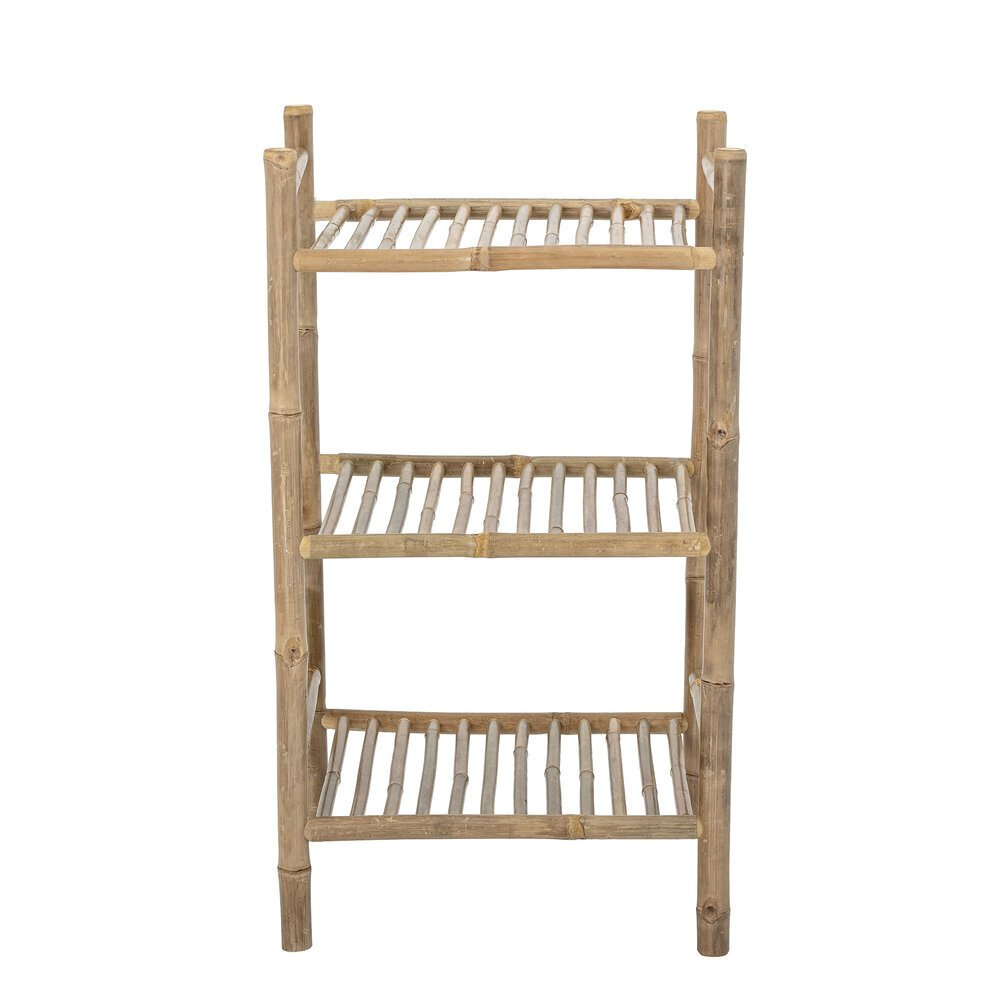 Bloomingville Sole Rack Regal aus Bambus
