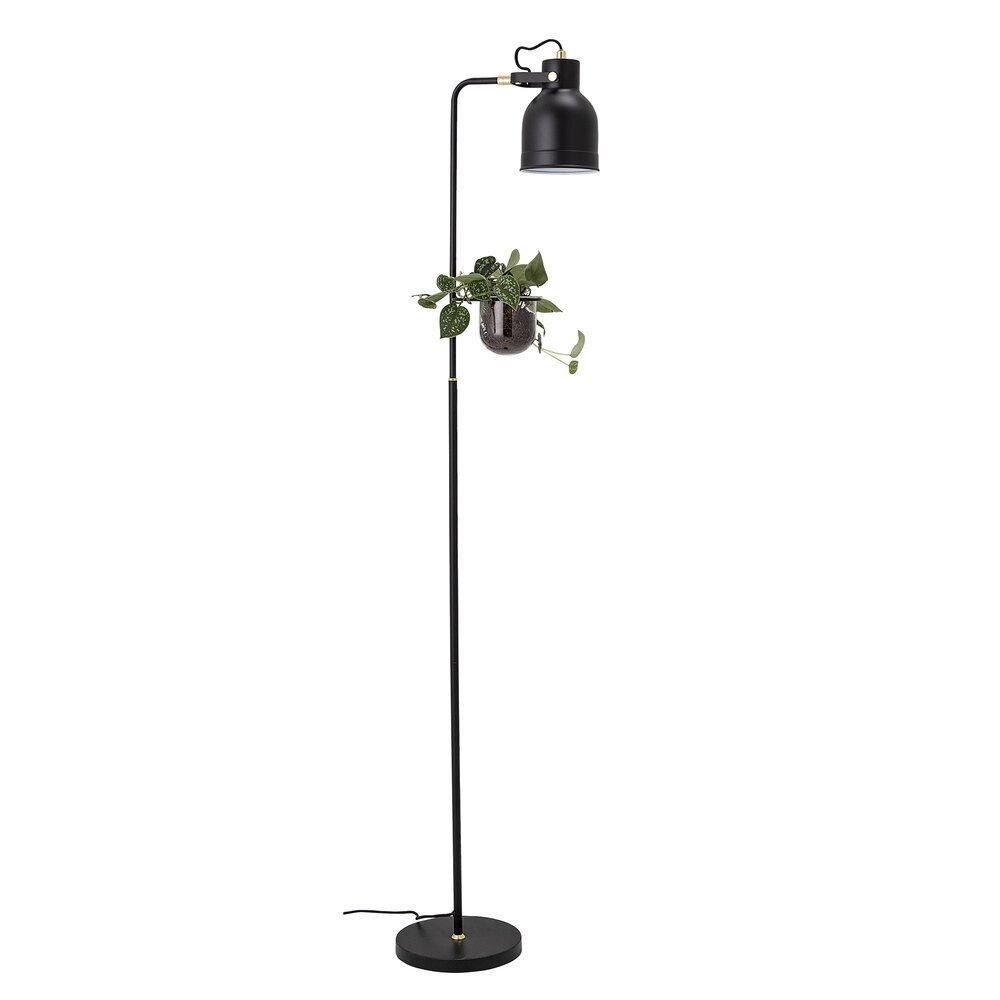 Bloomingville Stehlampe Agnete