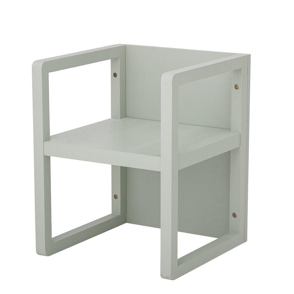 Bloomingville Stuhl Nan aus Eichenholz