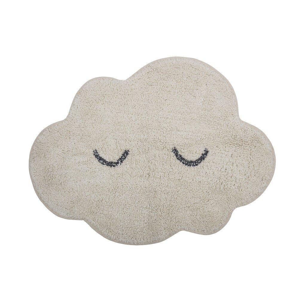 Bloomingville Teppich Griffin aus Baumwolle