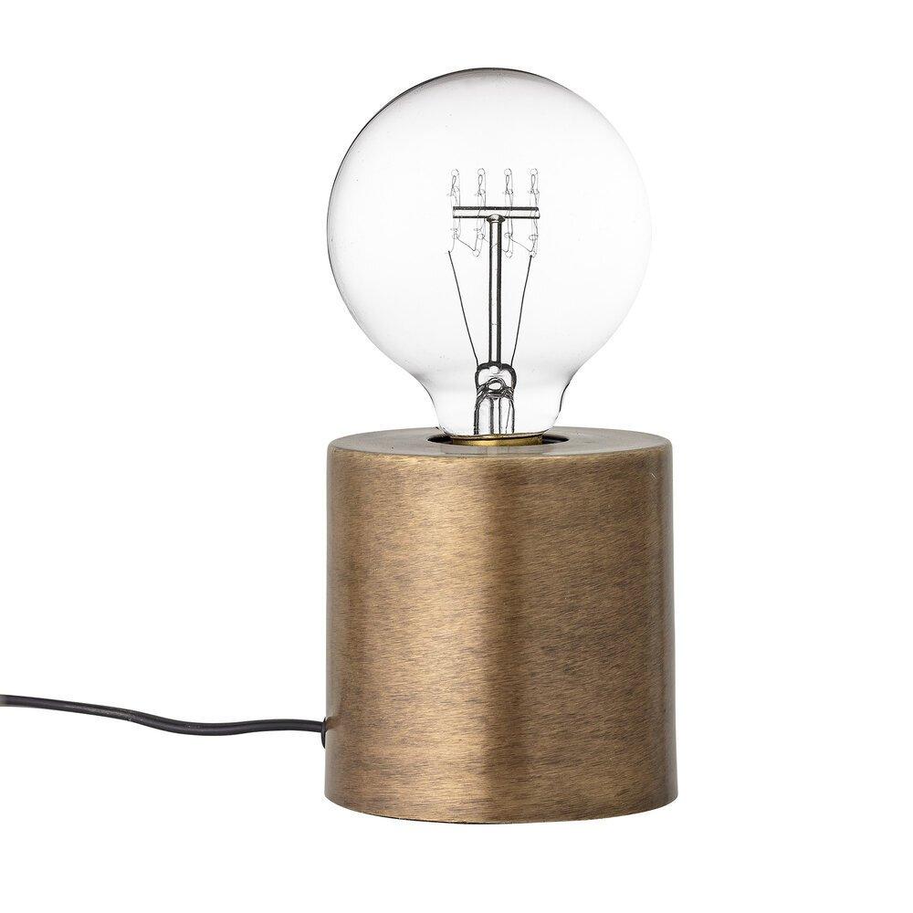 Bloomingville Tischlampe Ely aus Metall