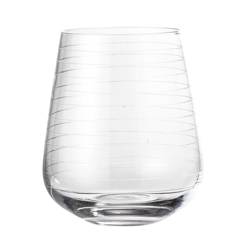 Bloomingville Trinkglas Alva