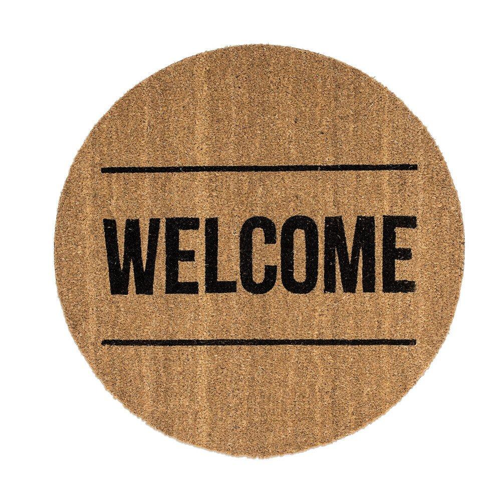 Bloomingville Türmatte Coir Welcome