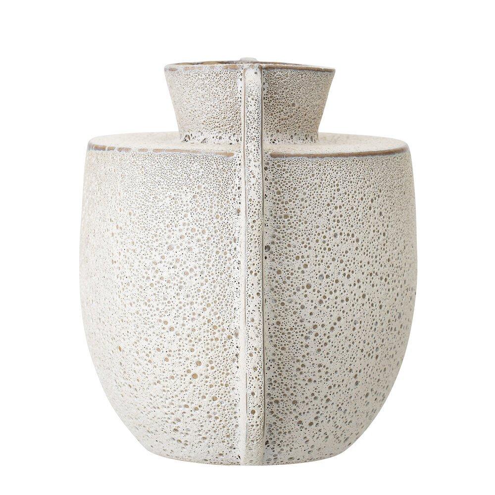 Vase Cavus von Bloomingville günstig bestellen   SKANDEKO