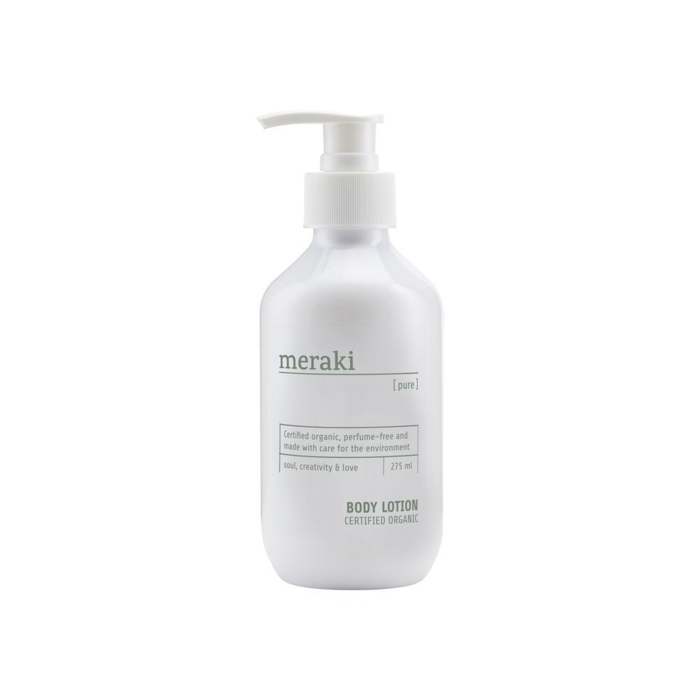Meraki Body Lotion Pure