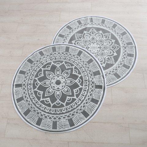Boltze Bodenteppich Mandala