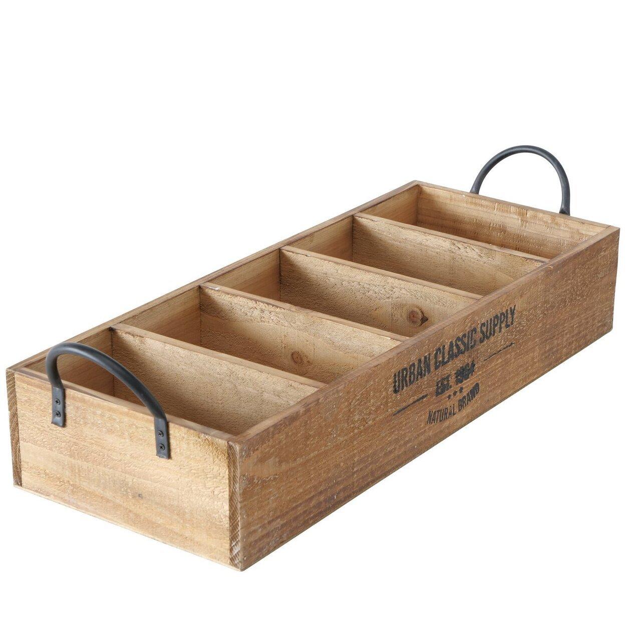 Boltze Box Holzkiste Box Supply