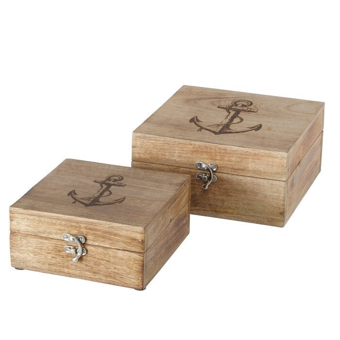 Boltze Box Many 2er Set